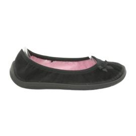 Musta Befado lasten kengät 980Y070