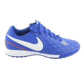 Jalkapallokengät Nike Tiempo Legend 7 Academy 10R Tf M AQ2218-410