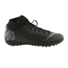 Nike Mercurial SuperflyX 6 Academy TF M AH7370-001 Jalkapallokengät