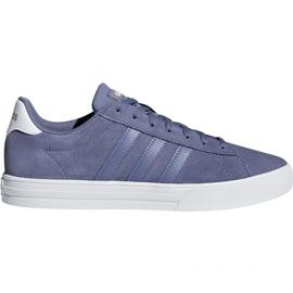 Kengät adidas Daily 2.0 W F34739 violetti