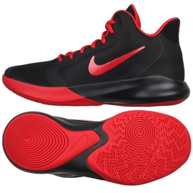 Koripallokengät Nike Precision Iii M AQ7495-001