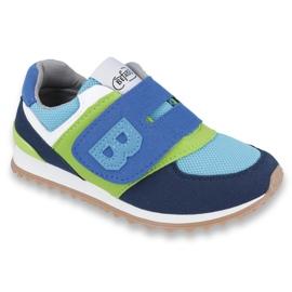 Befado lasten kengät jopa 23 cm 516Y043