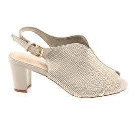 Sandaalit postitse Sergio Leone 800