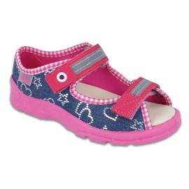 Befado lasten kengät 869X133