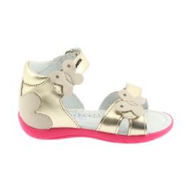 Tytön sandaalit - perhonen Bartek 51569 zlotys