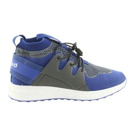 Befado lasten kengät 516Y029 sininen