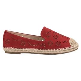 Primavera punainen Avaustyylit