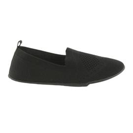 McKey Sneakers-tennarit ovat musta