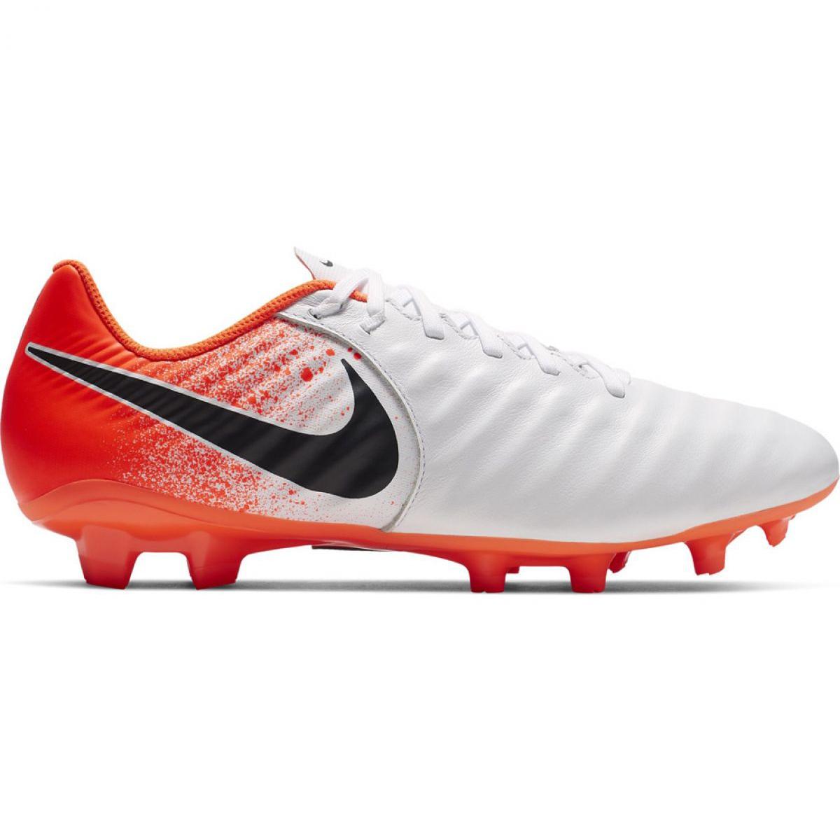 Botines Nike Tiempo De Alta Gama Adultos Cordoba F煤tbol