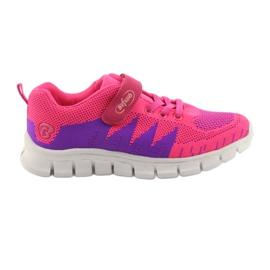Befado lasten kengät jopa 23 cm 516X023