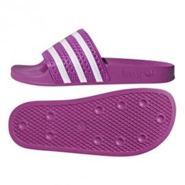 Adidas Originals Adilette-tohvelit W CG6539