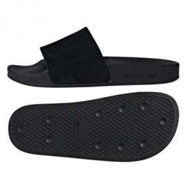 Adidas Originals Adilette-tohvelit W DA9017 musta