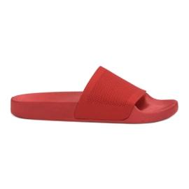 Punaiset tossut VICES punainen