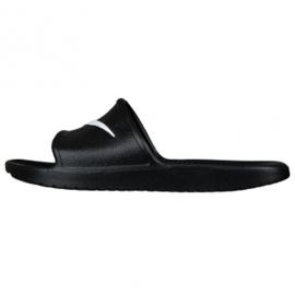 Musta Tossut Nike Coffee Shower 832528-001