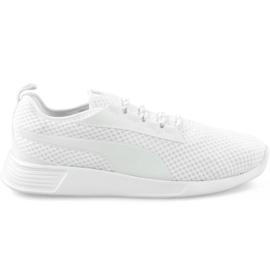 Valkoinen Kengät Puma St Trainer Evo V2 M 363742 02