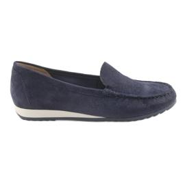Loafers Caprice 24211 laivasto