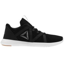 Musta Kengät Reebok Reago Essential M CN4624