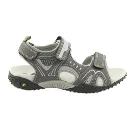 Sandals poikien American Club RL18 harmaa