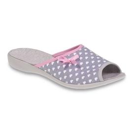 Befado naisten kengät pu 254D064