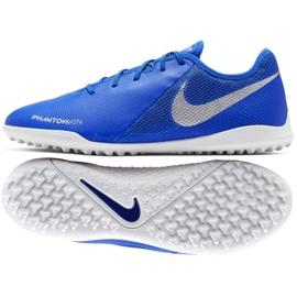 Jalkapallokengät Nike Phantom Vsn Academy Tf M AO3223-410