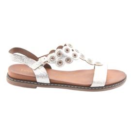 Sergio Leone Naisten sandaalit