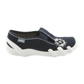 Laivasto Befado lasten kengät 290Y120