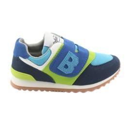 Befado lasten kengät jopa 23 cm 516X043
