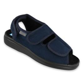 Laivasto Befado naisten kengät pu 676D003
