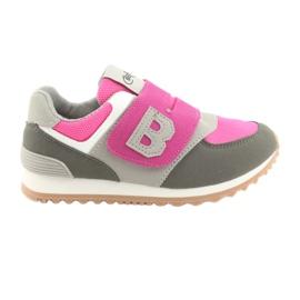 Befado lasten kengät jopa 23 cm 516Y039