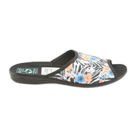 Naisten zebra-kengät Adanex 23877