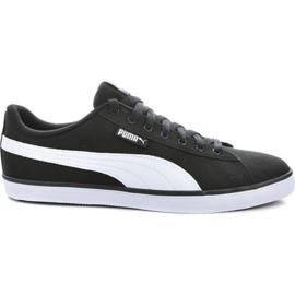 Musta Kengät Puma Urban Plus Cv M 366414 02