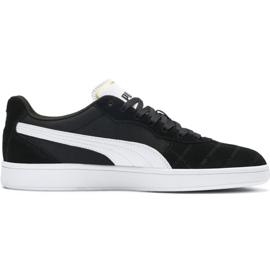 Musta Kengät Puma Astro Kick M 369115 01