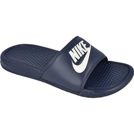 Tossut Nike Sportswear Benassi Jdi M 343880-403