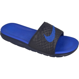 Tossut Nike Sportswear Solarsoft Benassi M 705474-440
