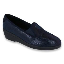 Laivasto Befado naisten kengät pu 035D001
