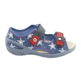Befado lasten kengät pu 065X119