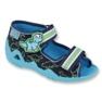 Befado vihreät lasten kengät 250P088
