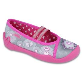 Befado lasten kengät 116X248