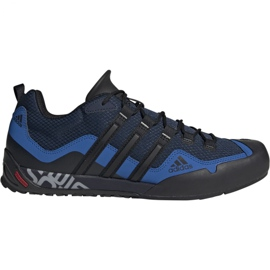 Adidas Terrex Swift Solo M EF0363 kengät