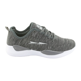 Harmaa Urheilukengät DK Grey SC235