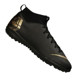Jalkapallokengät Nike Superfly 6 Academy Tf Jr AH7344-077