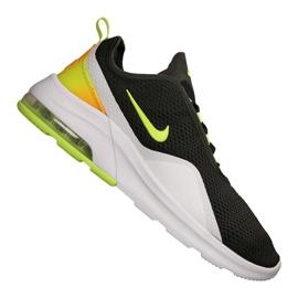 Musta Nike Air Max Motion 2 M AO0266-007 kengät