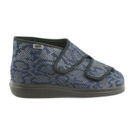 Befado naisten kengät pu 986D009