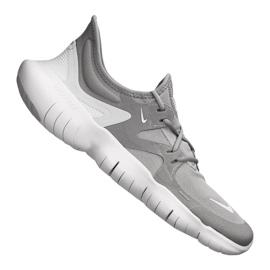 Harmaa Juoksukengät Nike Free Rn 5.0 M AQ1289-001