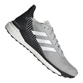Adidas harmaa
