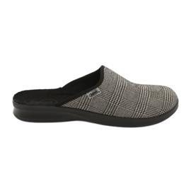 Harmaa Befado miesten kengät pu 548M021