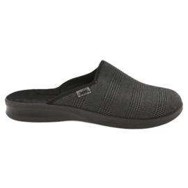 Harmaa Befado miesten kengät pu 548M016