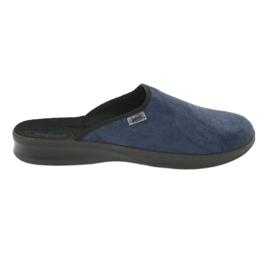 Sininen Befado miesten kengät pu 548M018