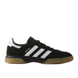 Adidas Handball Spezial M M18209 käsipallokengät musta musta