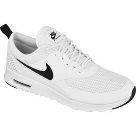 Nike Sportswear Air Max Thea W 599409-103 valkoinen